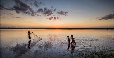 Campamentos solidarios y turismo ético, unas vacaciones alternativas diferentes 2