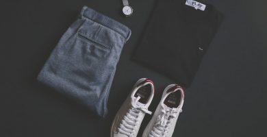 Consejos para conseguir un armario más ecológico 2