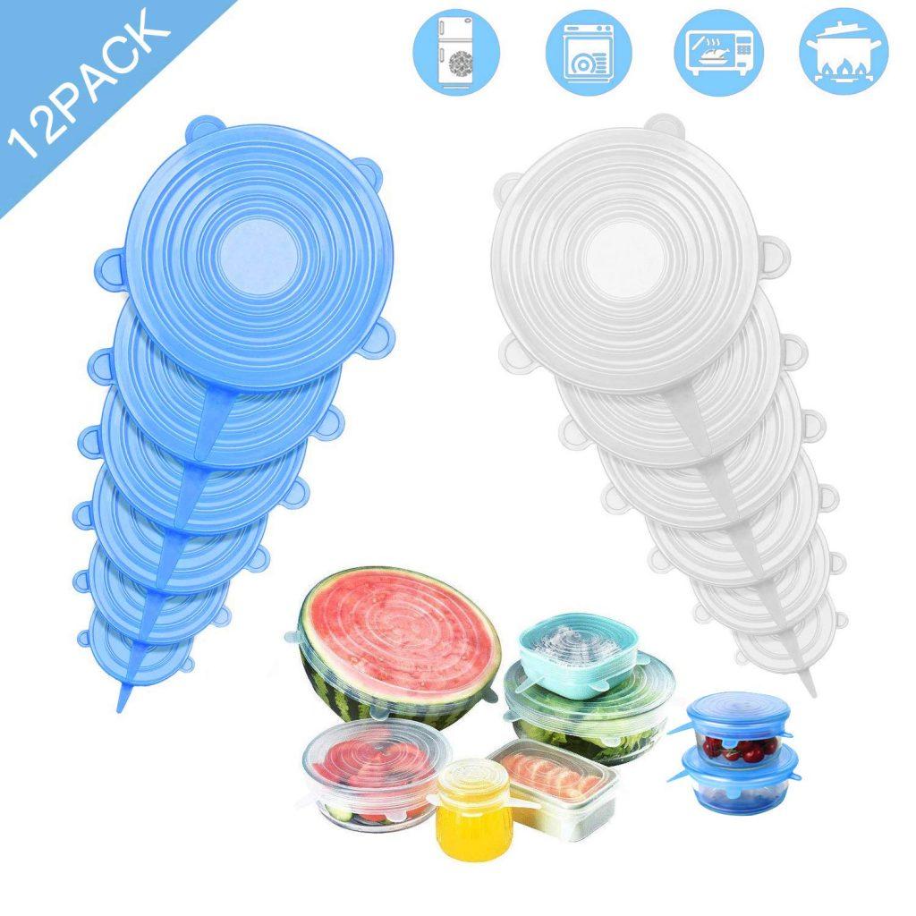 Productos  para convertir tu cocina en ecológica 1